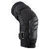 IXS Carve Race Elbow Guard 2020 Black M