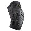 IXS Hack Race Knee Guard 2020 Black M