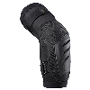 IXS Hack Race Elbow Guard Black S