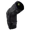 IXS Hack Race Elbow Guard 2020 Black L